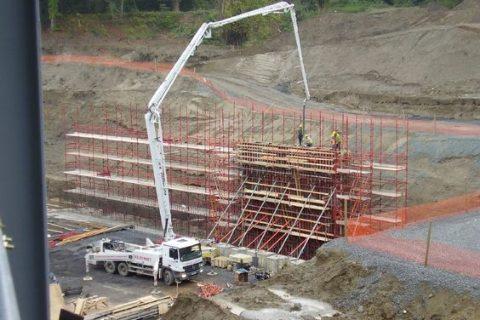 podawanie betonu Częstochowa