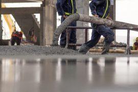 wylewanie betonu towarowego Częstochowa